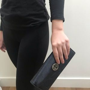 Tory Burch Continental Wallet
